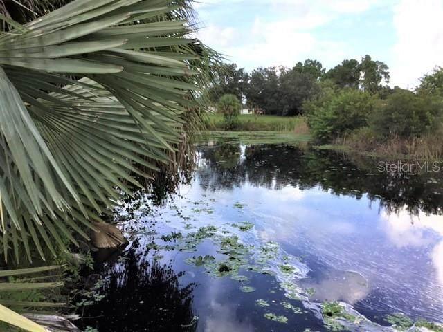 Nimbus Drive, North Port, FL 34287 (MLS #C7448803) :: The Paxton Group