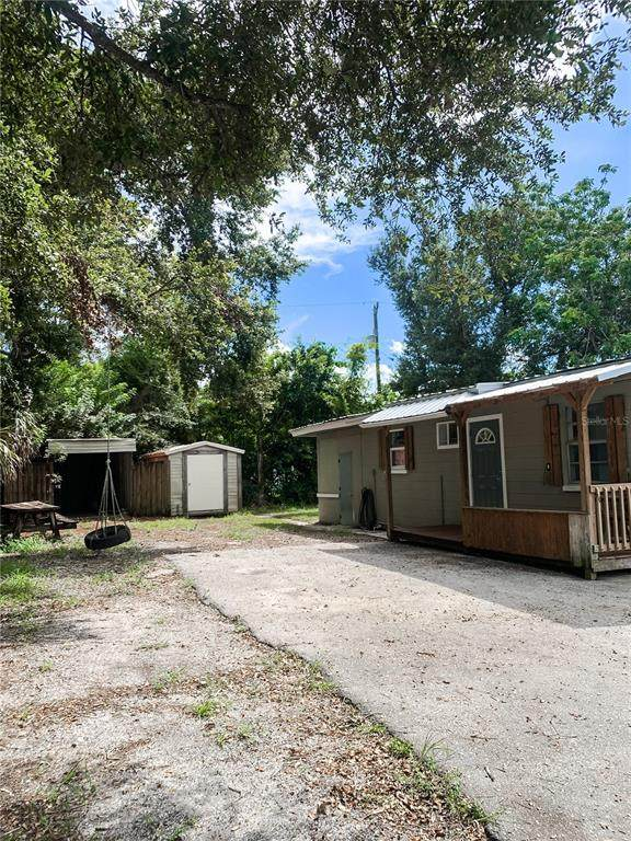 250 Poe Avenue, North Fort Myers, FL 33917 (MLS #C7448812) :: Premium Properties Real Estate Services