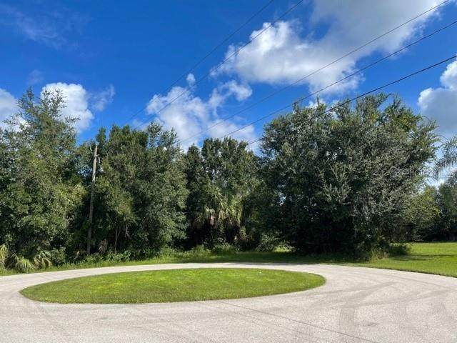 Lot 22 & 23 Angol Street, Punta Gorda, FL 33983 (MLS #C7448921) :: The Curlings Group