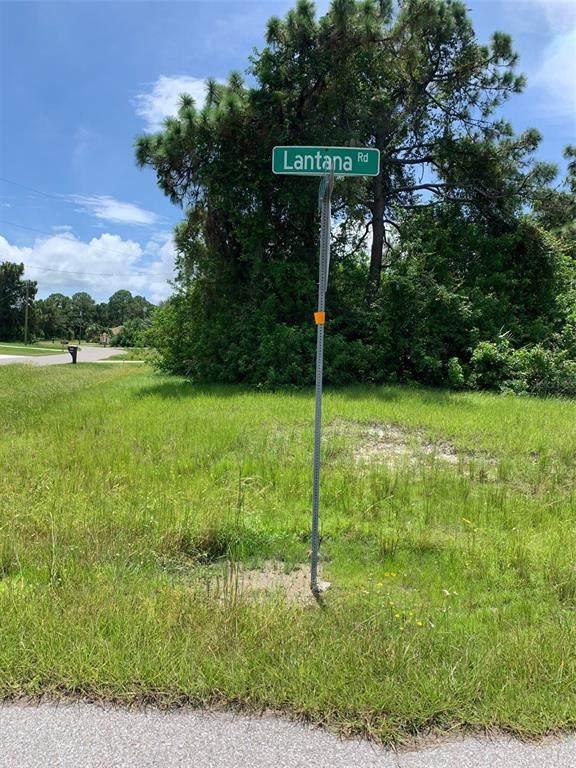 134 Lantana Road, Rotonda West, FL 33947 (MLS #C7449039) :: Bridge Realty Group