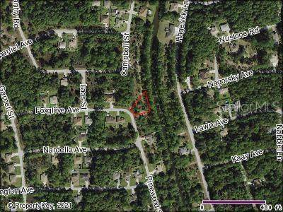 Pinewood Street, North Port, FL 34288 (MLS #C7449115) :: Globalwide Realty
