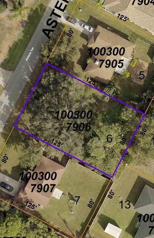 Asteria Terrace, North Port, FL 34287 (MLS #C7449168) :: Prestige Home Realty