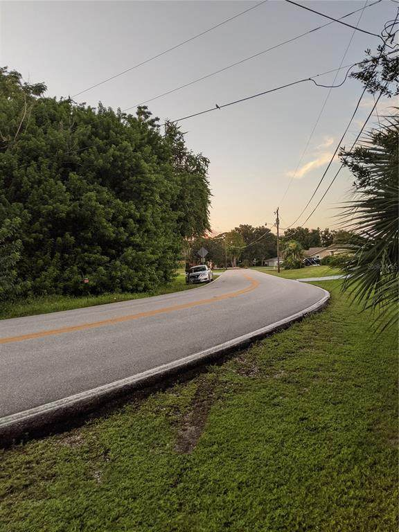 1645 Viscaya Drive, Port Charlotte, FL 33952 (MLS #C7449293) :: Your Florida House Team