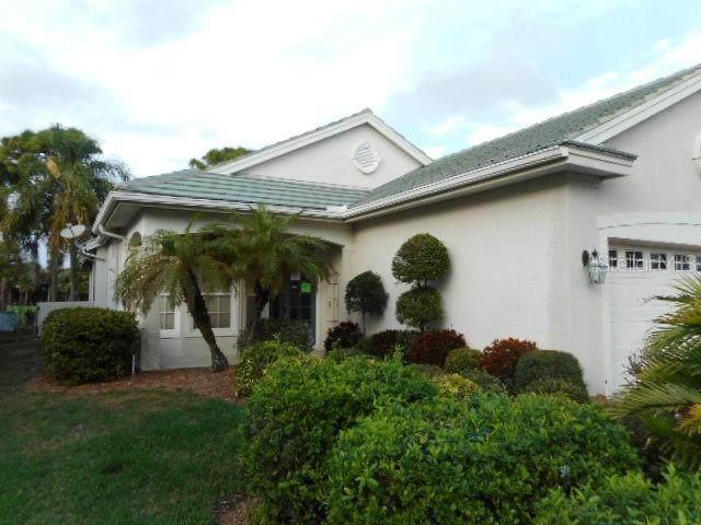 316 Lansbrook Drive 3B, Venice, FL 34292 (MLS #C7449301) :: The Truluck TEAM