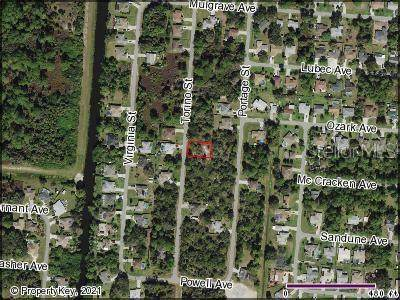 Torino Street, North Port, FL 34287 (MLS #C7449311) :: Everlane Realty