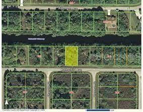 14512 Rothschild Avenue, Port Charlotte, FL 33953 (MLS #C7449334) :: The Hustle and Heart Group