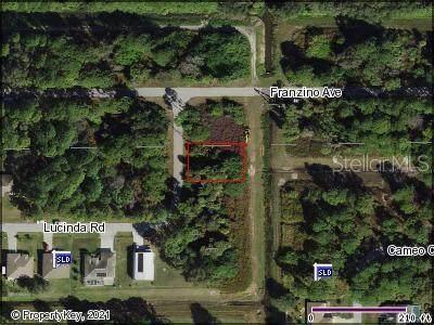 Lucinda Road, North Port, FL 34291 (MLS #C7449427) :: Everlane Realty