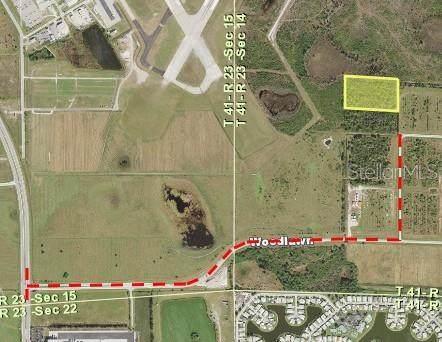 0000 Pablo Road (Off Of), PUNTA GORDA, FL, FL 33982 (MLS #C7449649) :: Medway Realty