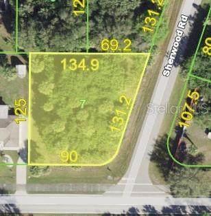 23188 Elmira Boulevard, Port Charlotte, FL 33980 (MLS #C7449704) :: Keller Williams Realty Select