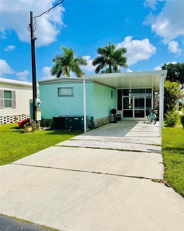25163 Marion Avenue #6, Punta Gorda, FL 33950 (MLS #C7449848) :: Charles Rutenberg Realty