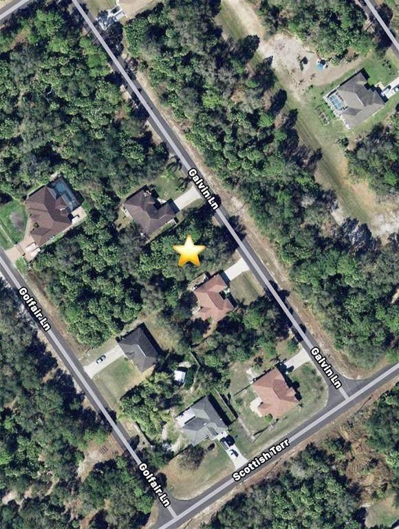 Galvin Lane, North Port, FL 34288 (MLS #C7450010) :: Delgado Home Team at Keller Williams