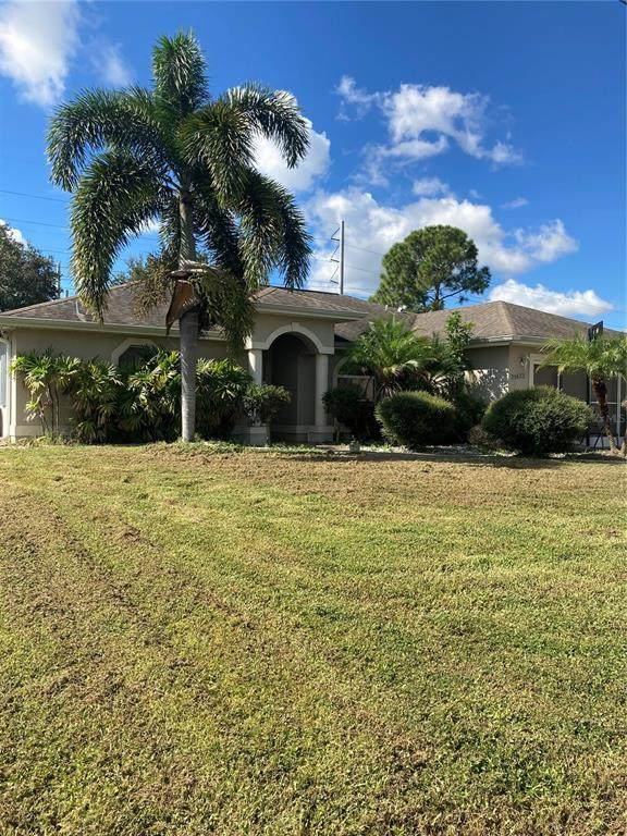 25682 Aysen Drive, Punta Gorda, FL 33983 (MLS #C7450055) :: Global Properties Realty & Investments