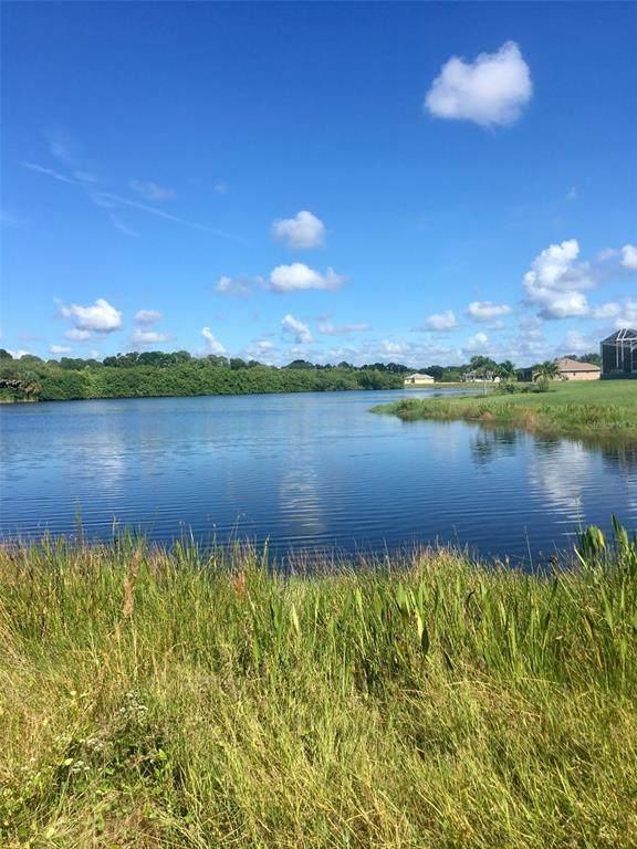 164 Ingram Boulevard, Rotonda West, FL 33947 (MLS #C7450176) :: The Home Solutions Team | Keller Williams Realty New Tampa