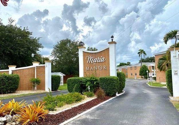 4158 Tamiami Trail K4, Port Charlotte, FL 33952 (MLS #C7450182) :: Carmena and Associates Realty Group
