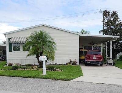 536 Fleetwood Street, North Port, FL 34287 (MLS #C7450185) :: MavRealty