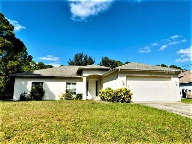 8116 Edmiston Avenue, North Port, FL 34291 (MLS #C7450301) :: SunCoast Home Experts
