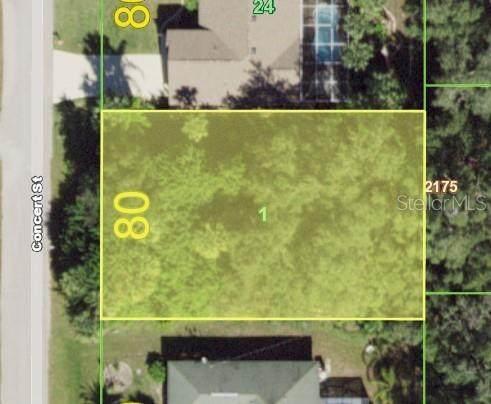 4330 Concert Street, Port Charlotte, FL 33948 (MLS #C7450335) :: Vivian Gonzalez | Ocean Real Estate Group, LLC