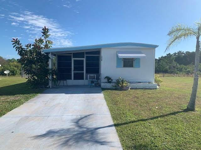7514 Silage Circle, Port Charlotte, FL 33981 (MLS #C7450469) :: Expert Advisors Group