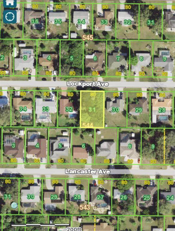 22139 Lockport Avenue, Port Charlotte, FL 33952 (MLS #C7450539) :: Orlando Homes Finder Team