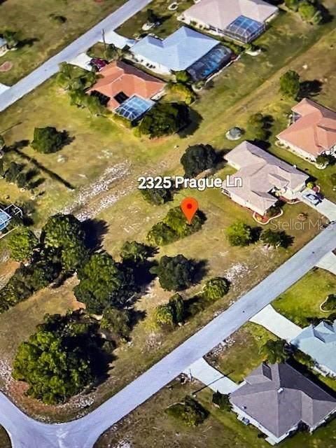 2325 Prague Lane, Punta Gorda, FL 33983 (MLS #C7450569) :: RE/MAX Local Expert