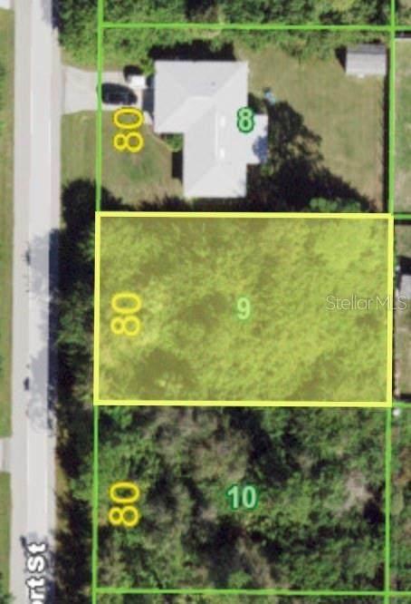 325 Millport Street NW, Port Charlotte, FL 33948 (MLS #C7450690) :: Orlando Homes Finder Team