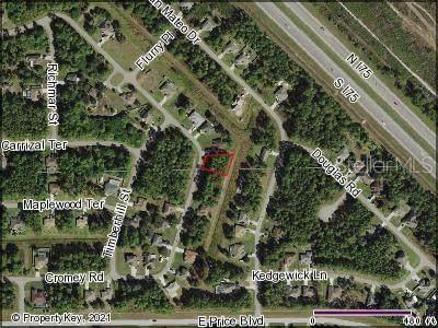 Cromey Road, North Port, FL 34288 (MLS #C7450693) :: Kelli Eggen at RE/MAX Tropical Sands