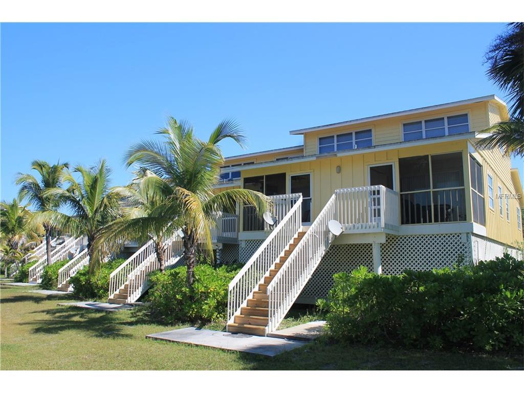 9400 Little Gasparilla Island - Photo 1