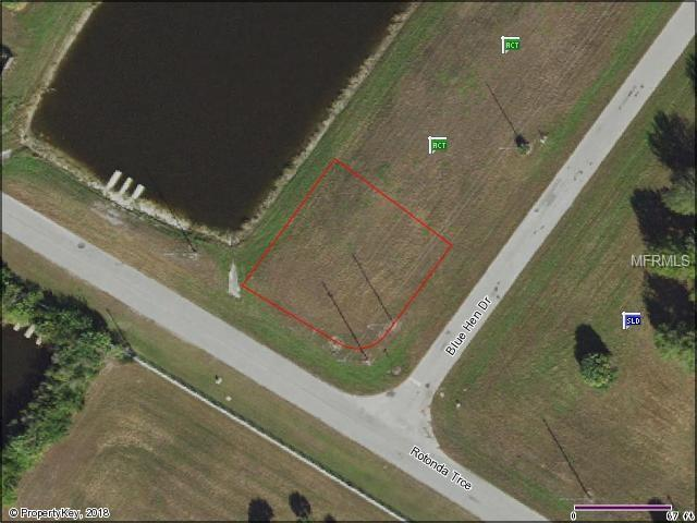 1 Blue Hen Drive, Placida, FL 33946 (MLS #D5922135) :: The BRC Group, LLC