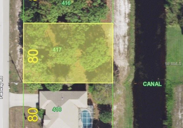 159 Fairway Road, Rotonda West, FL 33947 (MLS #D5922498) :: The BRC Group, LLC