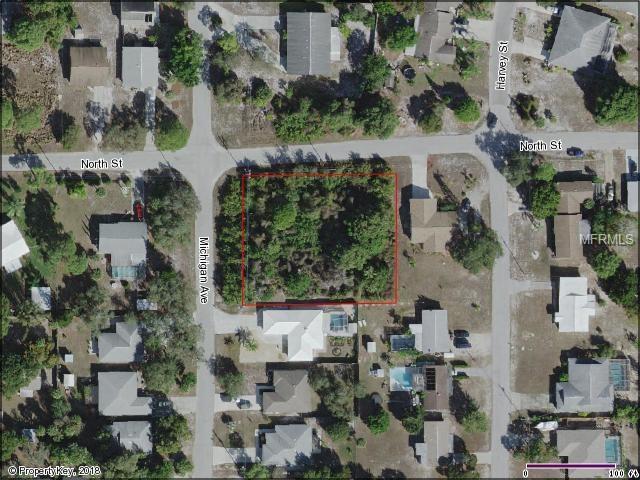 North Street, Englewood, FL 34223 (MLS #D5923007) :: The BRC Group, LLC