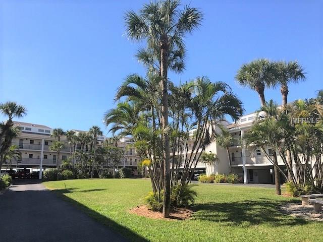 2700 N Beach Road B104, Englewood, FL 34223 (MLS #D5923108) :: Medway Realty