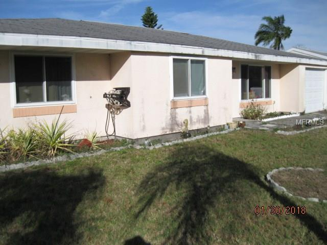 3055 Pan American Boulevard, North Port, FL 34287 (MLS #D5923123) :: Medway Realty