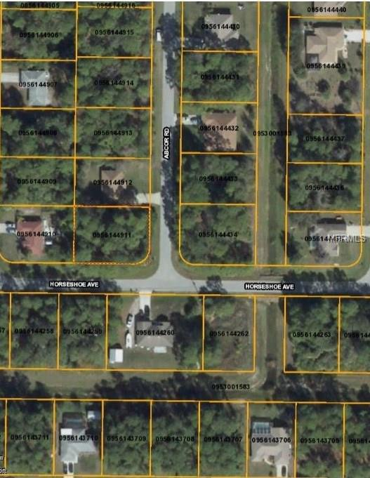 Abcor Road, North Port, FL 34286 (MLS #D5923249) :: Griffin Group