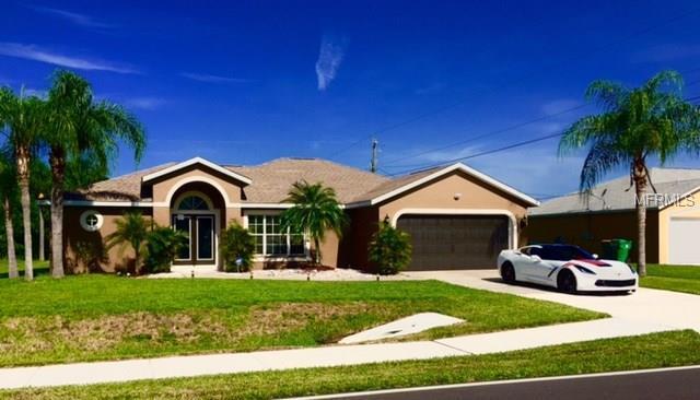 121 Orlando Boulevard, Port Charlotte, FL 33954 (MLS #D5923253) :: Griffin Group
