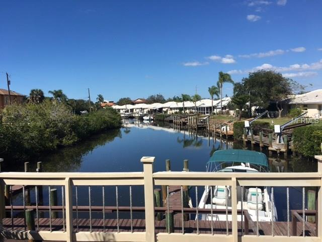 205 Tina Island Drive #205, Osprey, FL 34229 (MLS #D5923483) :: Griffin Group