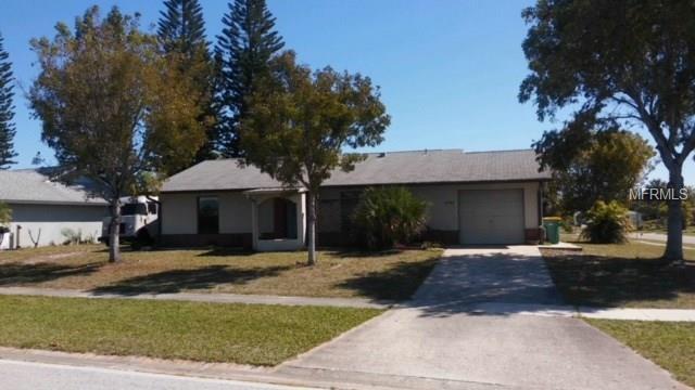 6586 Coliseum Boulevard, Port Charlotte, FL 33981 (MLS #D5923588) :: Premium Properties Real Estate Services