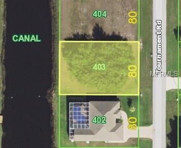 187 Tournament Road, Rotonda West, FL 33947 (MLS #D5923599) :: The BRC Group, LLC
