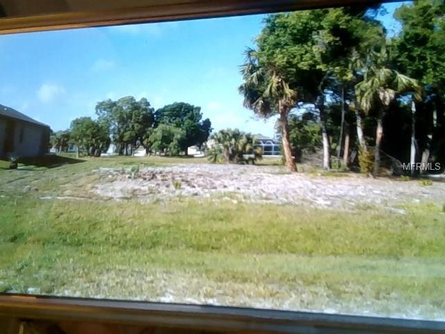 232 Long Meadow Lane, Rotonda West, FL 33947 (MLS #D5923826) :: The BRC Group, LLC