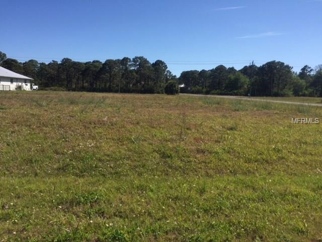192 Spring Drive, Rotonda West, FL 33947 (MLS #D5923848) :: Arruda Family Real Estate Team