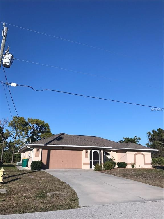 89 Pine Valley Lane, Rotonda West, FL 33947 (MLS #D5923866) :: Godwin Realty Group