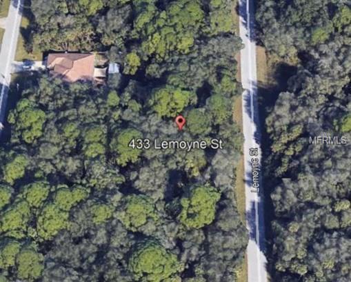 433 Lemoyne Street, Port Charlotte, FL 33954 (MLS #D5924063) :: The Lockhart Team
