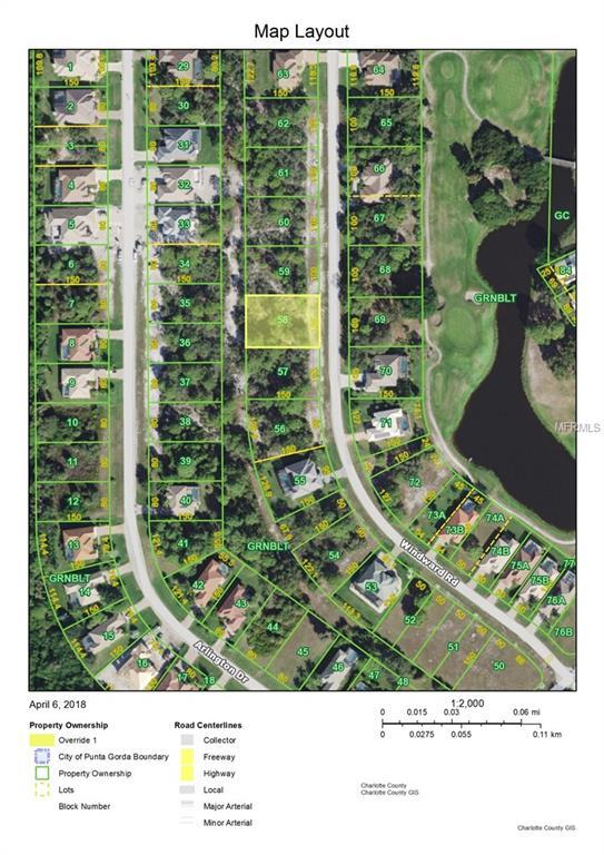 18 Windward Road, Placida, FL 33946 (MLS #D5924107) :: The Price Group