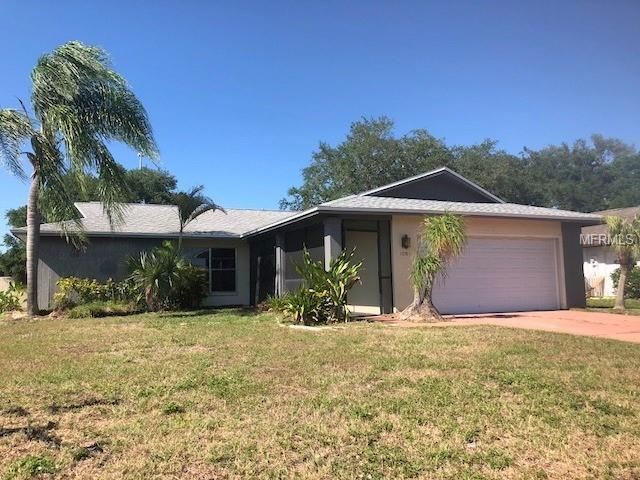 1081 N Cypress Point Drive, Venice, FL 34293 (MLS #D6100153) :: Medway Realty