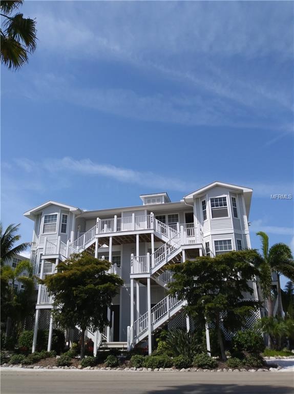 7426 Palm Island Drive #3911, Placida, FL 33946 (MLS #D6100157) :: The BRC Group, LLC
