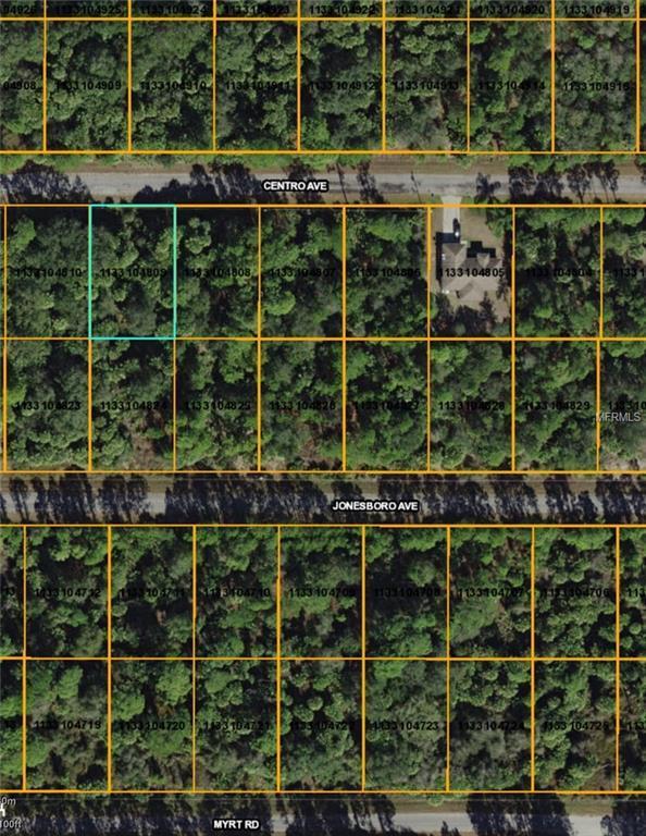 Centro Avenue, North Port, FL 34288 (MLS #D6100191) :: The Duncan Duo Team