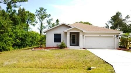15509 Alsace Circle, Port Charlotte, FL 33981 (MLS #D6100212) :: The BRC Group, LLC