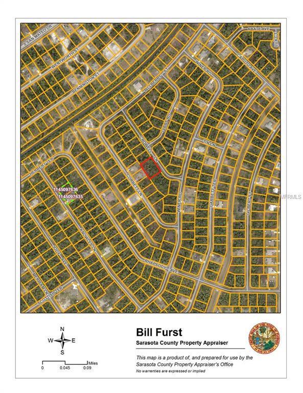 Crowell Lane, North Port, FL 34288 (MLS #D6100225) :: RE/MAX Realtec Group