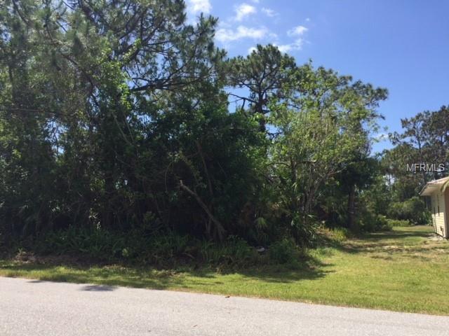 13025 Feldman Avenue, Port Charlotte, FL 33981 (MLS #D6100409) :: Medway Realty