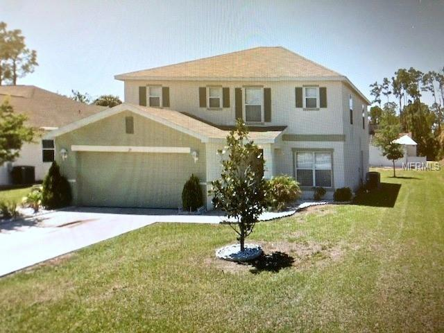 25 Hannah Street, Port Charlotte, FL 33954 (MLS #D6100431) :: Team Virgadamo