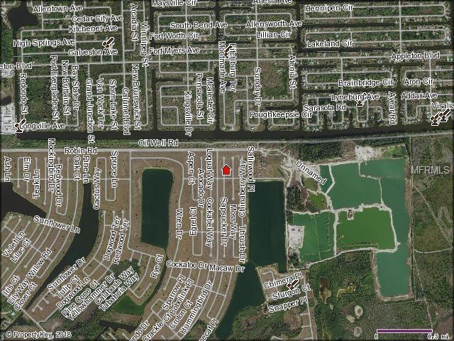 24 Calamondin Way, Placida, FL 33946 (MLS #D6100492) :: The Duncan Duo Team